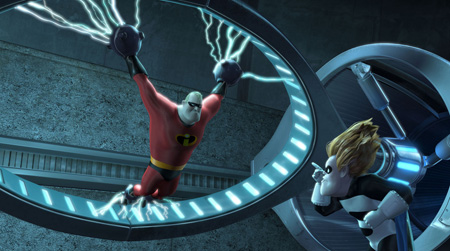The Incredibles 4