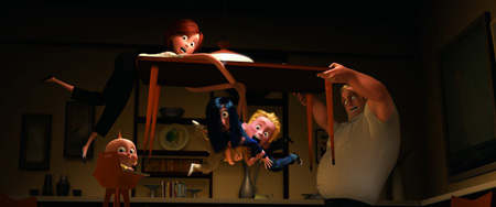 The Incredibles 9