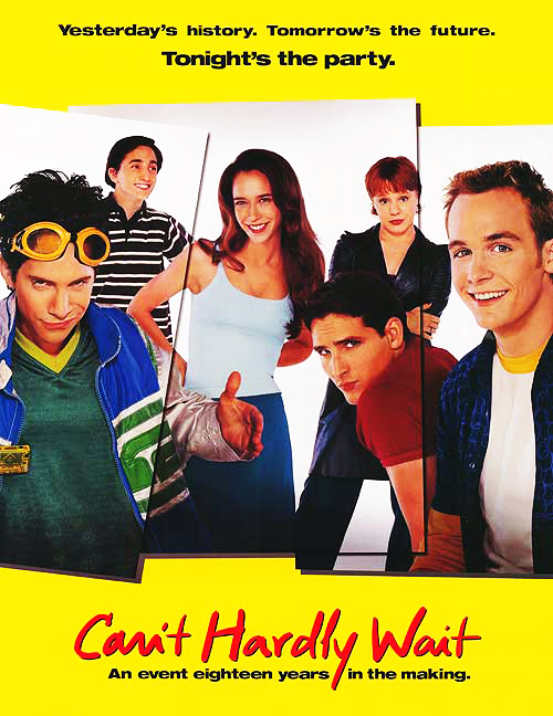 Can't Hardly Wait 1