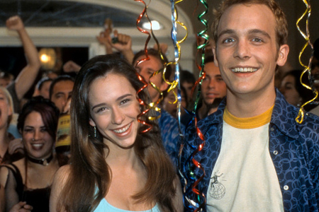 Can't Hardly Wait 11