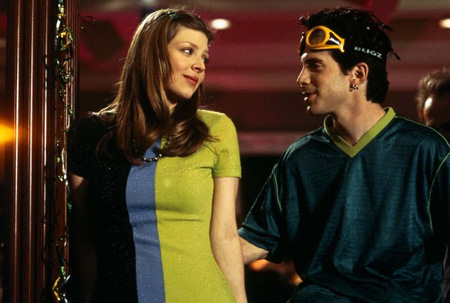 Can't Hardly Wait 9