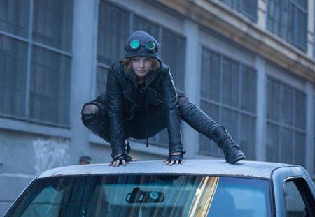 Gotham 11