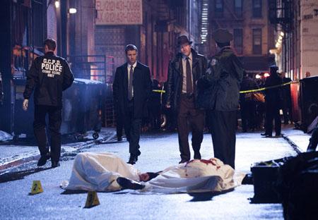 Gotham 3