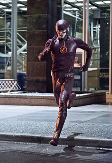 The Flash 4