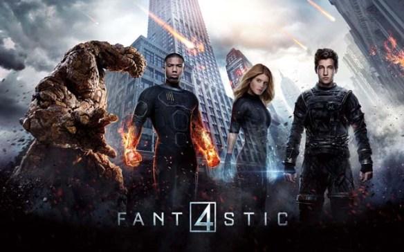 Fantastic 4 1