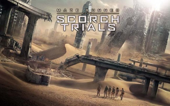 Scorch Trials 1
