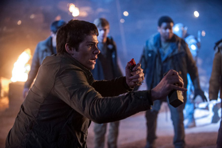 Scorch Trials 10