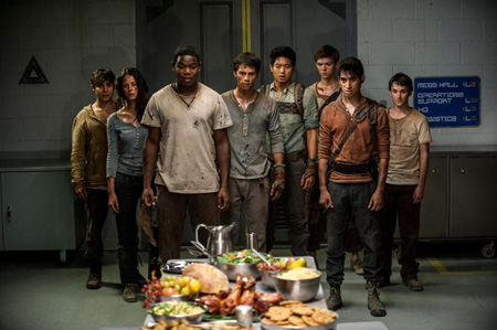 Scorch Trials 13