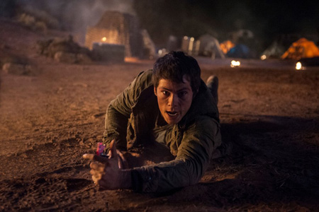 Scorch Trials 14