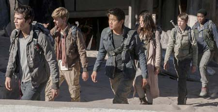 Scorch Trials 4