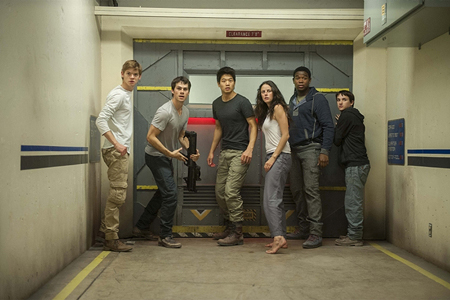 Scorch Trials 5