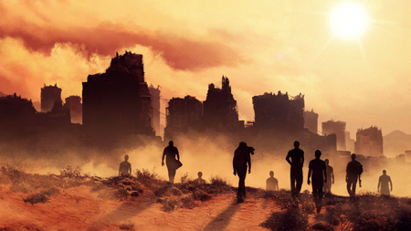 Scorch Trials 7