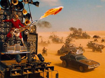 Mad Max 11