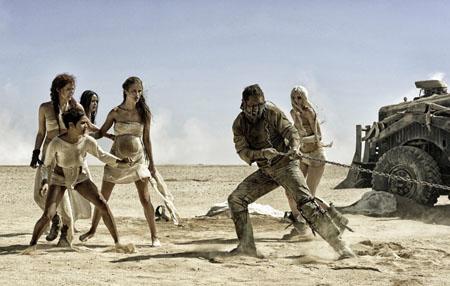 Mad Max 13