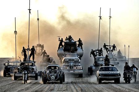 Mad Max 5