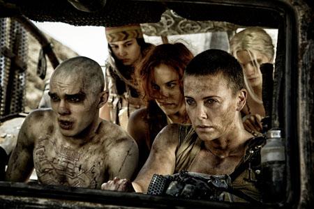 Mad Max 9