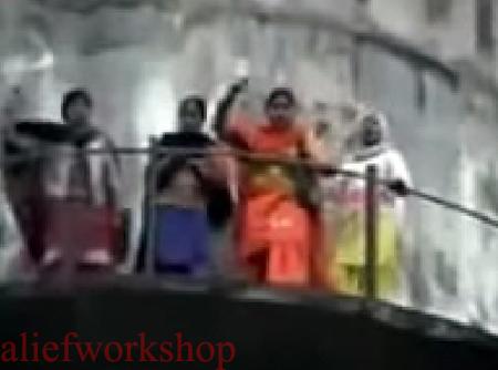 Hoax Jilbab 2