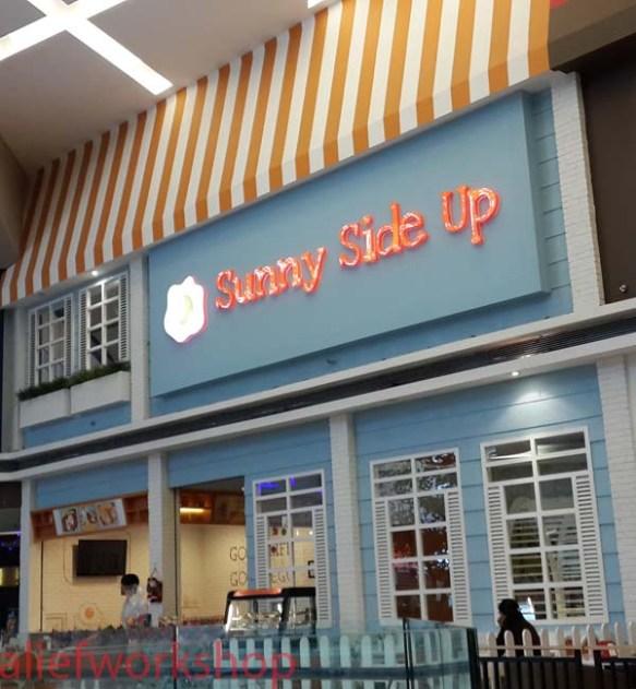 Sunny Side Up 5