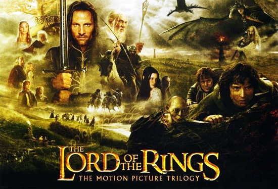 Lord Rings 1