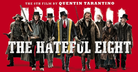 Hateful Eight 1