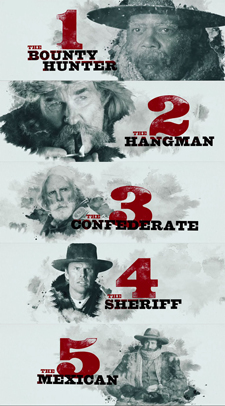 Hateful Eight 9