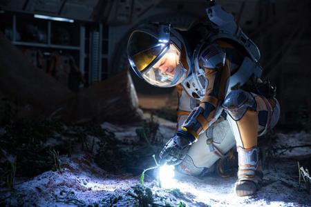 Martian9