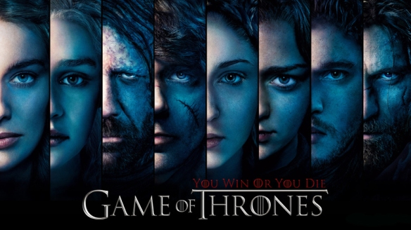 Game Thrones 10