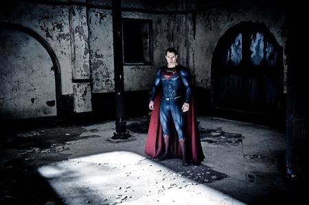 Superman Batman 12