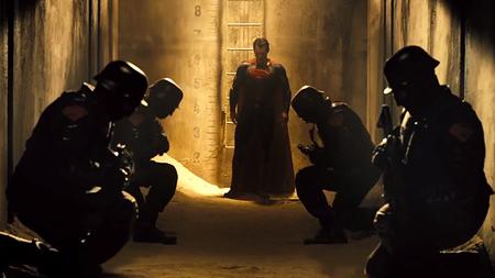 Superman Batman 7