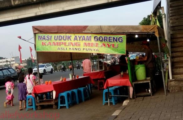 Kampung Melayu 1
