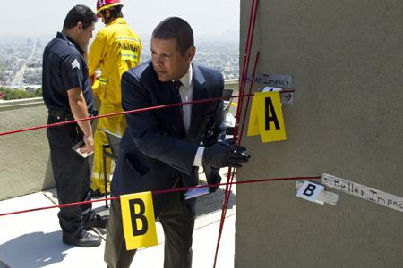Major Crimes 14