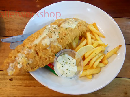 Fish N'chips