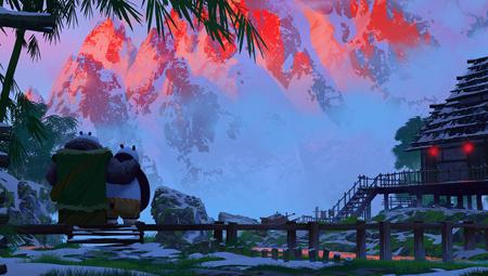 Panda313