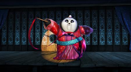 Panda320