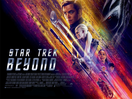Star Trek Beyond 1