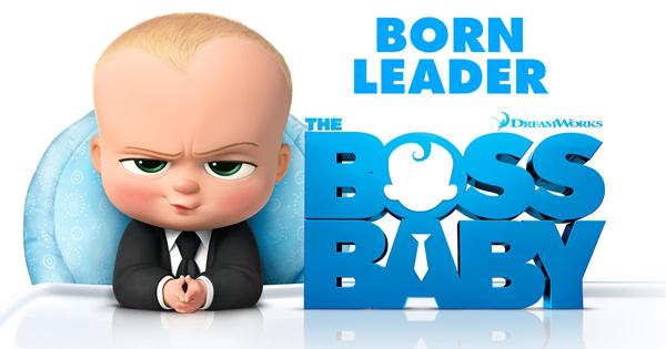 The Boss Baby 2017 Alief Workshop
