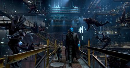 Guardians Of The Galaxy Vol 2 2017 Alief Workshop