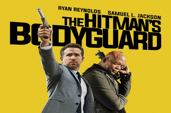 The Hitman S Bodyguard 2017 Alief Workshop