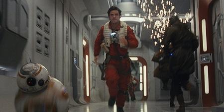 Last Jedi