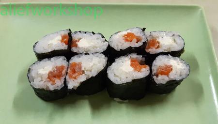 Sushi Knight